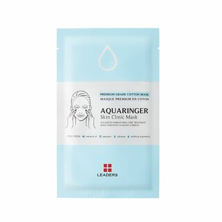 Skin Clinic Aquaringer Mask